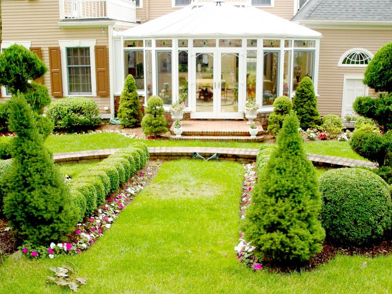 Greenwich Garden Designs & Maintenance - PORTFOLIO